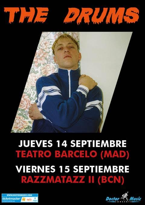 cartel the drums