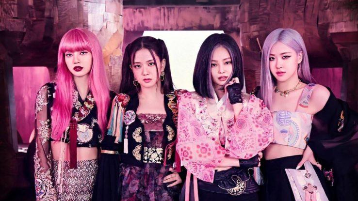 canciones de kpop